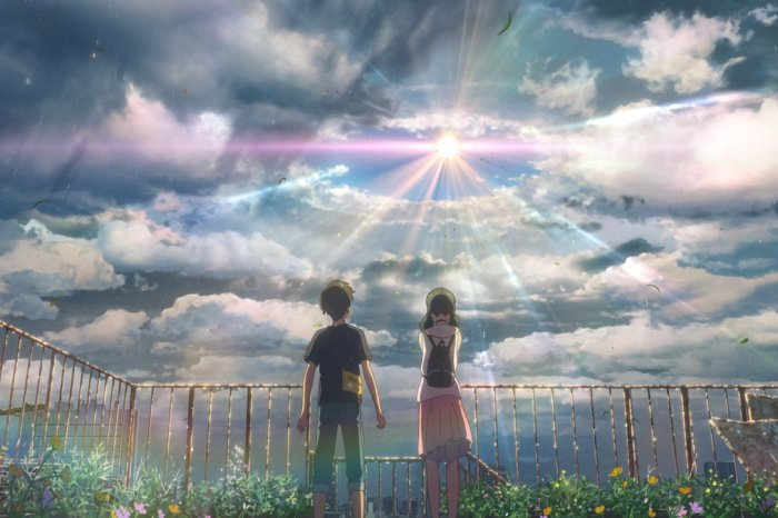"'Weathering With You' Review: ""An Emotional Anime Knockout"""