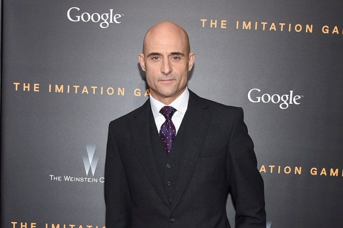 RUMOR: 'Shazam!' Star Mark Strong Joins 'Cruella' As Villain's Father