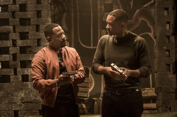 "'Bad Boys for Life' Review: ""A Surprisingly Heartfelt Time With Old Friends"""