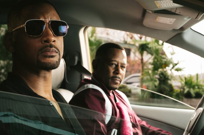 'Bad Boys 4' In Development At Sony Pictures