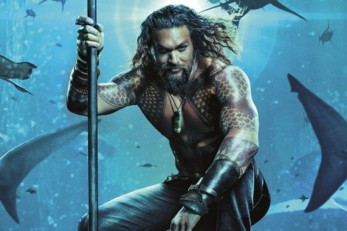 'Aquaman' Animated Miniseries In Development At HBO Max