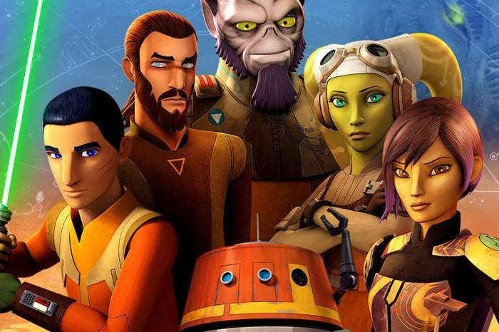 RUMOR: 'Star Wars: Rebels' Sequel Series In Development At Disney+