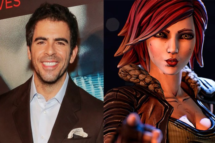 Eli Roth To Helm Liongate's 'Borderlands' Film