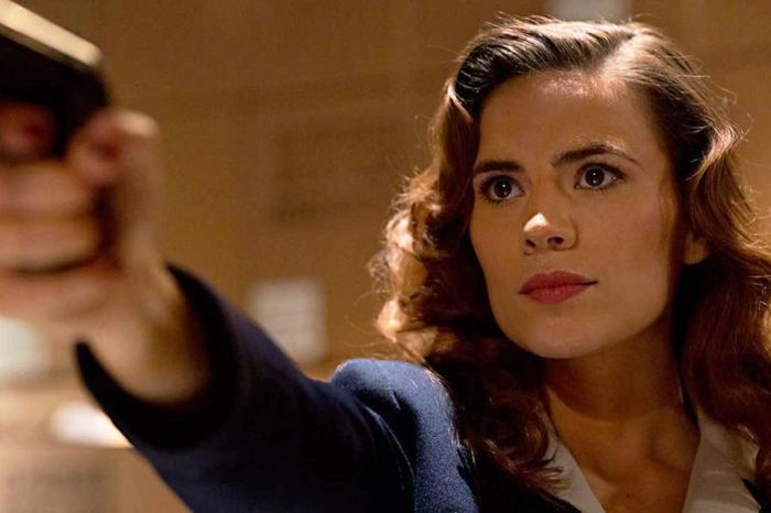 Hayley Atwell's Role In 'Mission: Impossible 7' Revealed