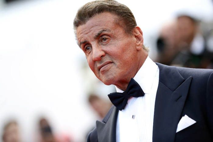 Sylvester Stallone To Star In Michael Bay's 'Little America'