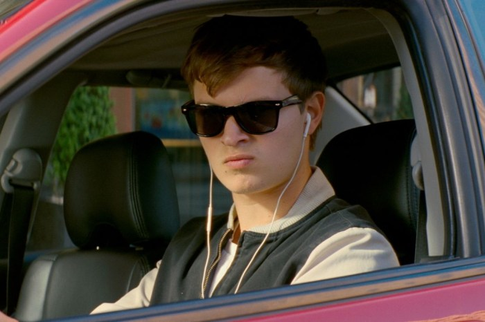 Edgar Wright's 'Baby Driver 2' Officially In The Works At Sony