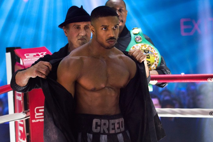'Creed 3' In Development With 'King Richard' Scribe Zach Baylin
