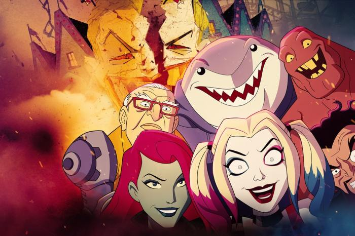 'Harley Quinn' Season 2 To Premiere On DC Universe In April