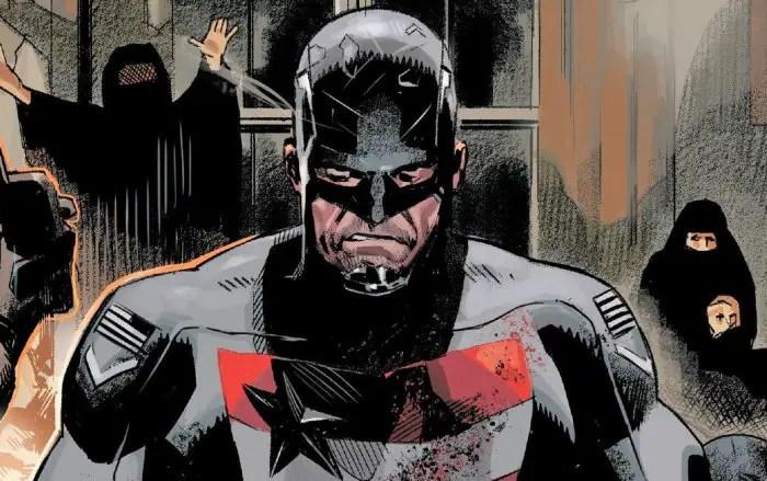 'Falcon & Winter Soldier': U.S. Agent Propaganda Confirms Fan Theory