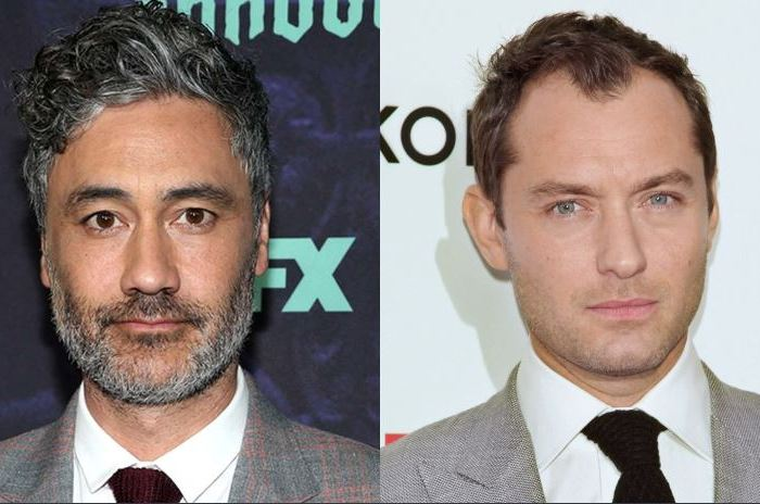 Taika Waititi & Jude Law In Talks To Bring 'The Auteur' Series To Showtime