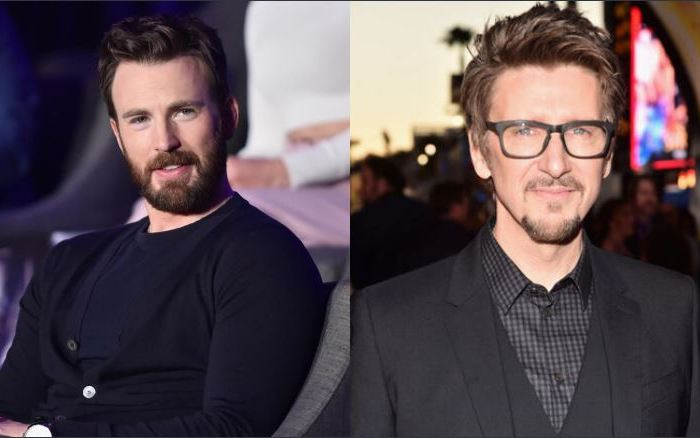 'Avengers: Endgame' Star Chris Evans To Lead Scott Derrickson's 'Bermuda'