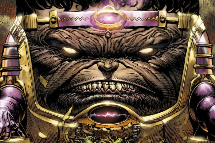 MODOK May Appear In An Upcoming Marvel Studios Project