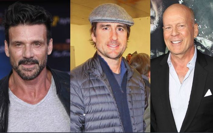 Frank Grillo & Luke Wilson Join The Cast Of Bruce Willis' 'Cosmic Sin'