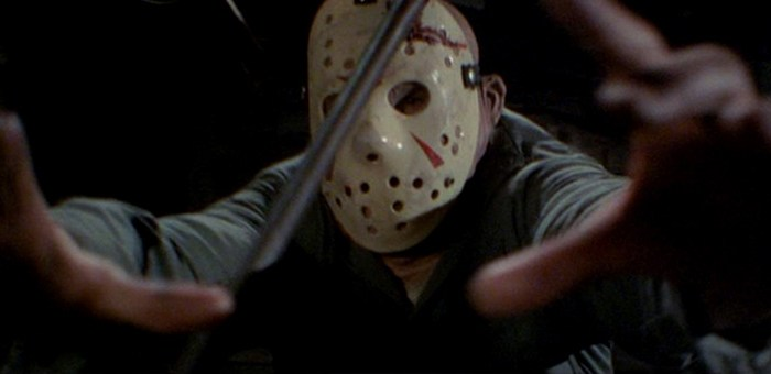 "Full Circle Flashback: 'Friday the 13th Part III' Review - ""The Slasher Stagnates"""