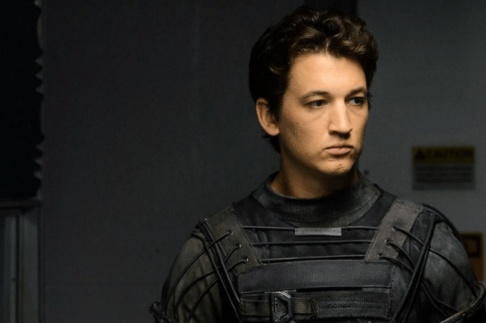 Miles Teller In Talks To Star In 'Escape From Spiderhead'