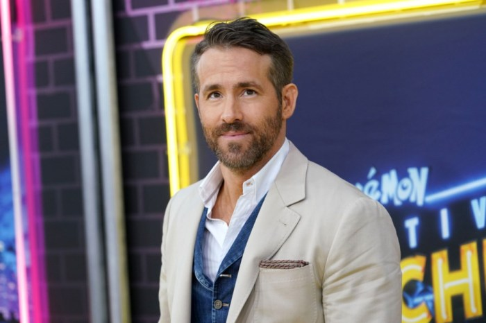 Ryan Reynolds In Talks To Star In & Produce 'Dragon's Lair' Adaptation For Netflix