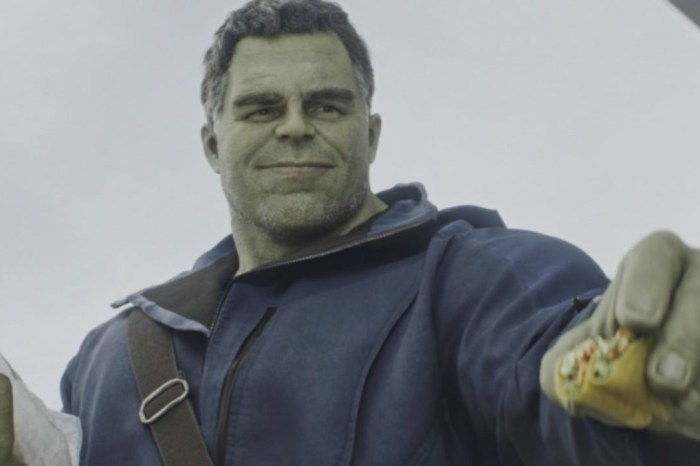 Mark Ruffalo In Early Talks To Appear In 'She-Hulk' Disney+ Series