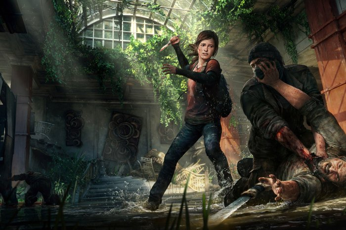 HBO Announces 'The Last of Us' Series Is In The Works
