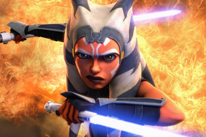 RUMOR: Live-Action Ahsoka Tano Series In Early Development