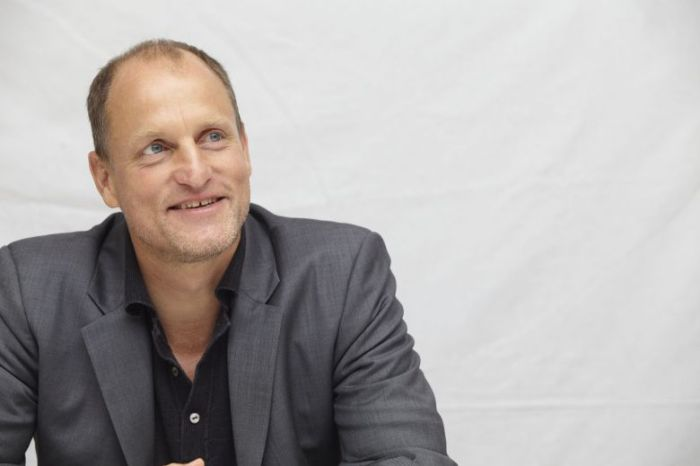 Woody Harrelson Will Replace Jason Statham In Sony's 'The Man From Toronto'