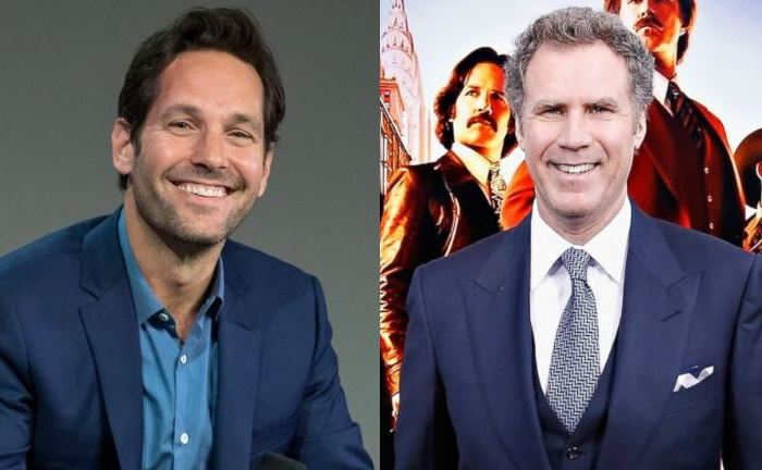 Paul Rudd & Will Ferrell To Star In 'The Shrink Next Door' On AppleTV