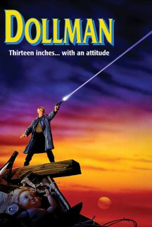 Bargain Bin Chronicles : Dollman Poster