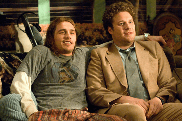 Top 5 Stoner Films of All Time