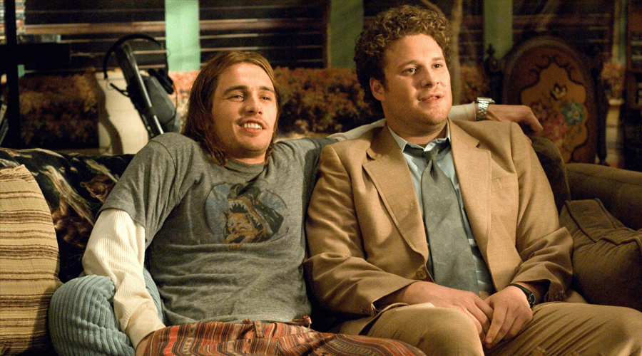 Stoner Films Pineapple Express