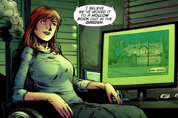 'Titans': Barbara Gordon Confirmed For Season 3 Premiere