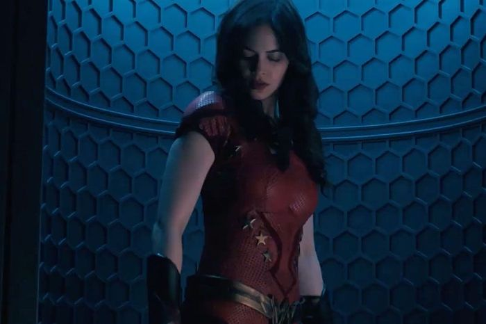 Wonder Girl's Fate In 'Titans' Season 3 Reportedly Revealed (Spoilers)