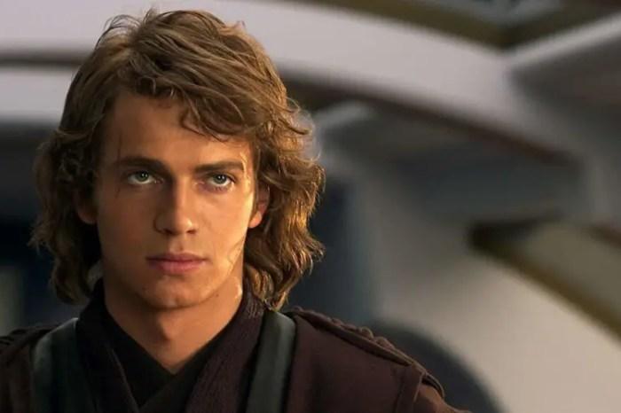 RUMOR: Hayden Christensen To Reprise Role In 'Kenobi' Series