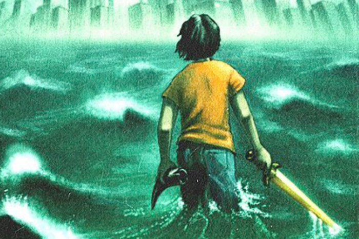 Disney+ Developing Live-Action 'Percy Jackson' Series