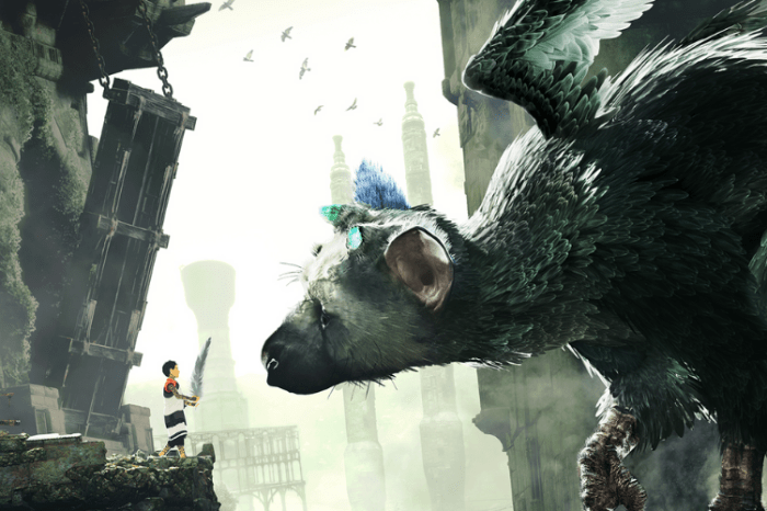 'The Last Guardian' Film Adaptation In Development At Sony