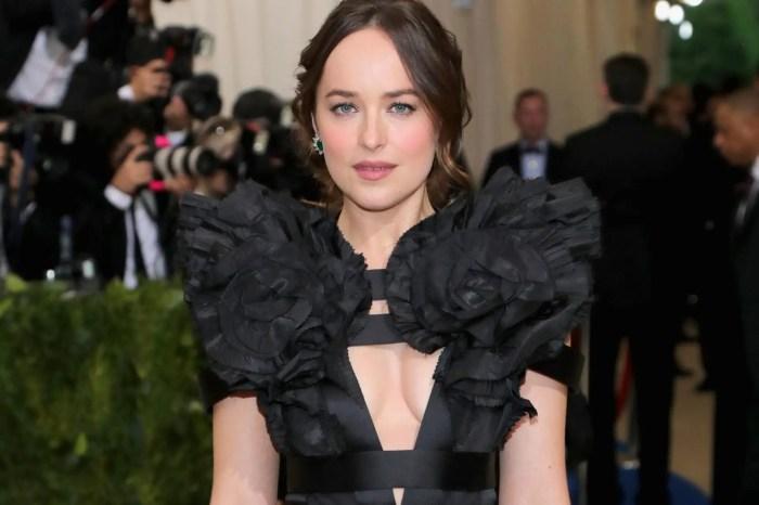 Dakota Johnson In Talks To Star In Olivia Wilde's 'Don't Worry, Darling'