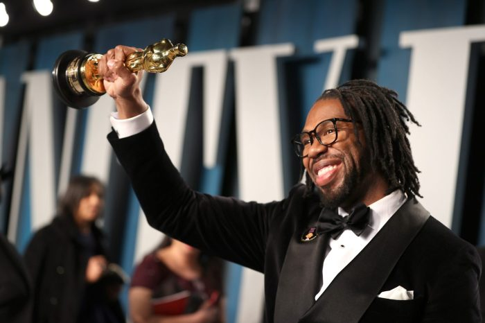 Oscar Winner Matthew A. Cherry To Direct Comedy Heist Film 'The Come Up'