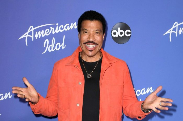 Disney Developing Movie Musical 'All Night Long' Featuring Lionel Richie's Greatest Hits