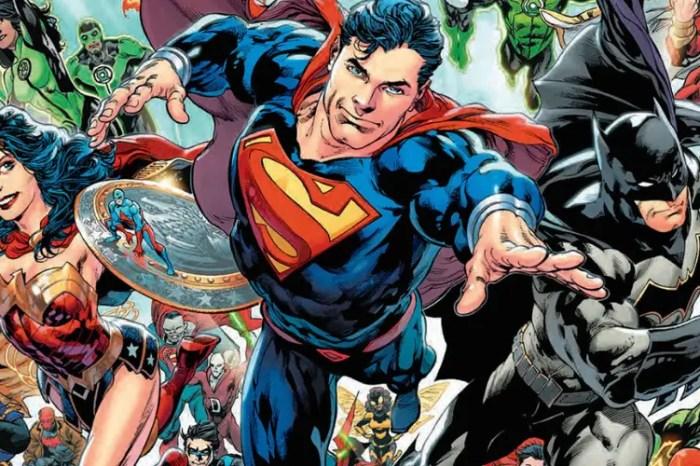 Warner Bros. Online DC FanDome Event Confirmed For August