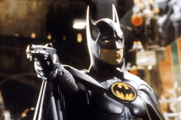 Michael Keaton In Talks To Play Batman In 'The Flash'