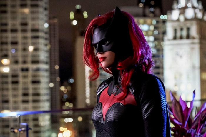 'Batwoman' Audition Tape Teases Kate Kane's Fate