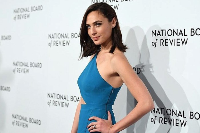 Gal Gadot Reportedly In Talks To Star In Greg Rucka's Untitled Spy Thriller From Skydance