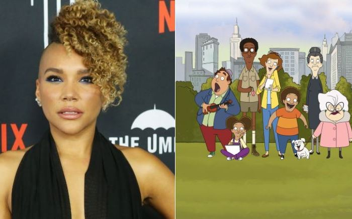 'Umbrella Academy' Star Emmy Raver-Lampman To Replace Kristen Bell On Apple TV's 'Central Park'