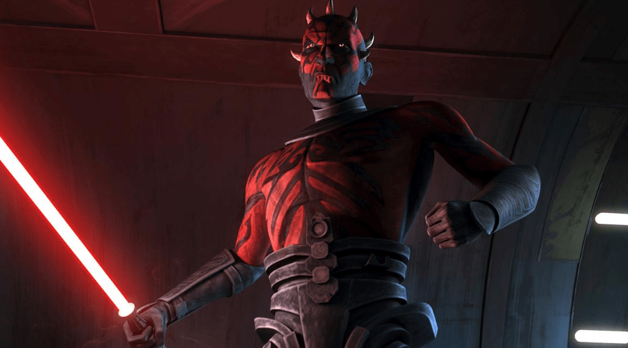 Darth Maul Will Reportedly Appear In Multiple Disney+ 'Star Wars' Series
