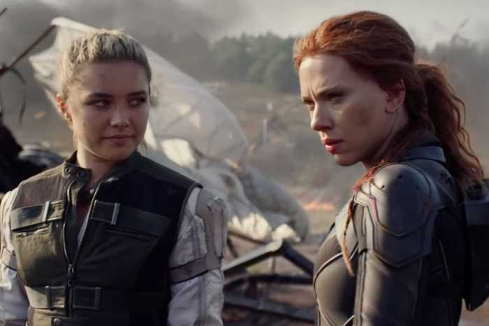 'Black Widow' Director Cate Shortland Confirms The Film Will Pass The Torch To Florence Pugh