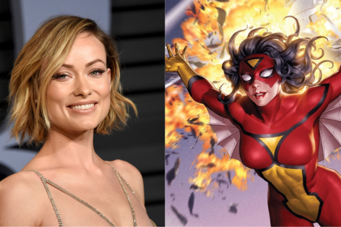 Sony Taps Olivia Wilde To Direct Untitled Female-Centered Marvel Film