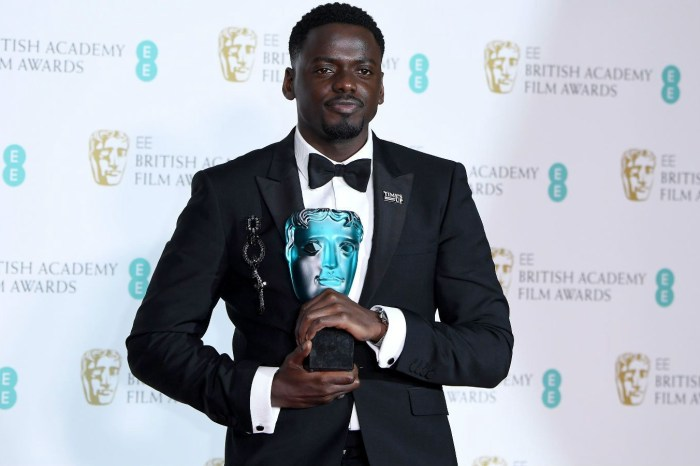 Daniel Kaluuya To Star In Netflix's Adaptation Of Femi Fadugba's 'The Upper World'