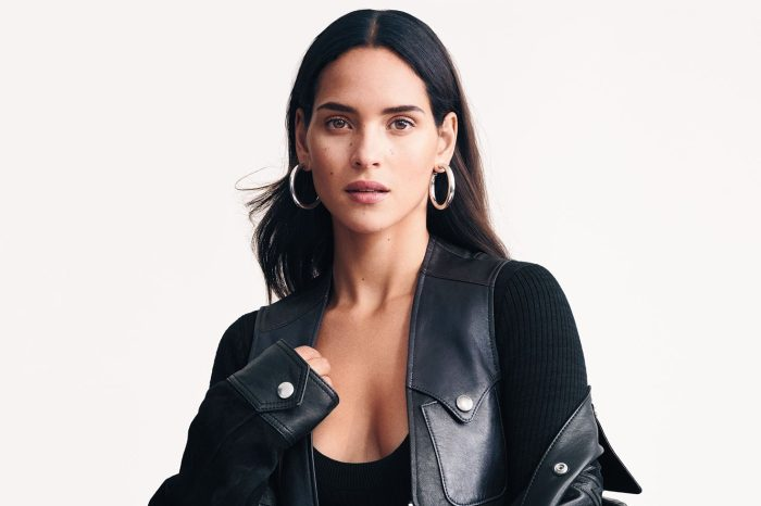'Morbius' Star Adria Arjona Lands Lead Role In Cassian Andor Disney+ Series