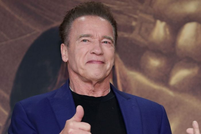 Arnold Schwarzenegger To Star In Spy/Adventure Series In The Works At Skydance