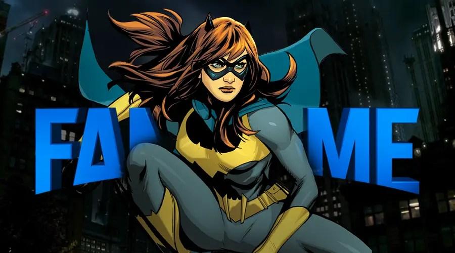 Batgirl DC FanDome