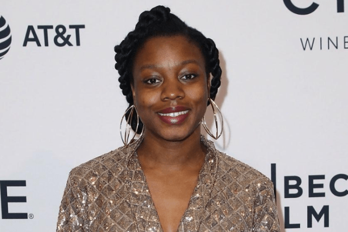 'Candyman's Nia DaCosta To Direct 'Captain Marvel 2'