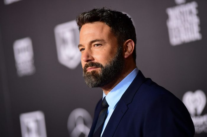 Ben Affleck To Direct Film Adaptation Of 'The Big Goodbye' For Paramount Pictures
